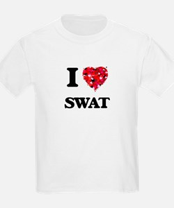 I love Swa T-Shirt