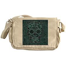 Death Messenger Bag