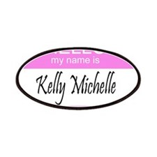 Kelly Michelle Patch