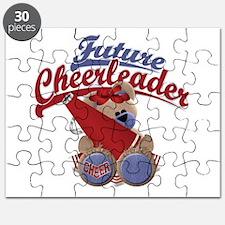Future Cheerleader Puzzle