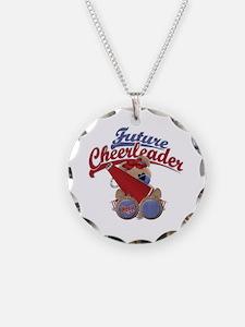 Future Cheerleader Necklace