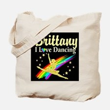 ELEGANT DANCING Tote Bag