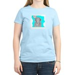 YOUR HOW OLD? Women's Light T-Shirt