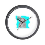 YOUR HOW OLD? Wall Clock