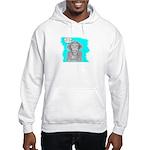 YOUR HOW OLD? Hooded Sweatshirt