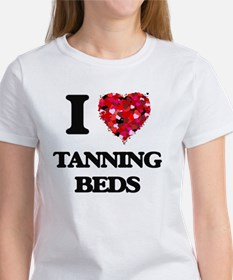 I love Tanning Beds T-Shirt