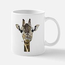 Giraffe Joint Mugs