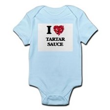 I love Tartar Sauce Body Suit