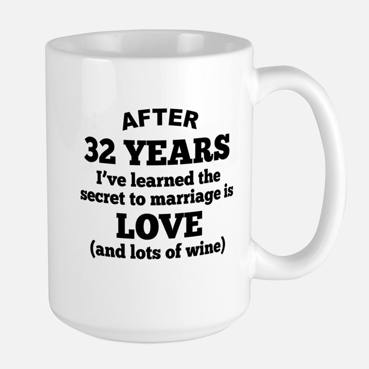 32nd Wedding Anniversary Gift Ideas Eskayalitim
