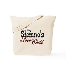 Stefano's Love Child Tote Bag