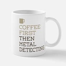 Metal Detecting Mugs