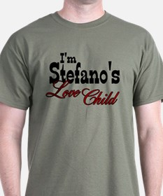 Stefano's Love Child T-Shirt