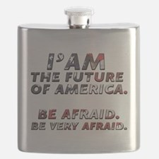 Future Of America | Funny Flask