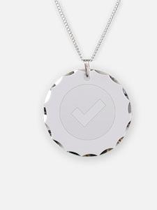 Digitalart Necklace