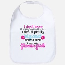 Cute Bride Bib