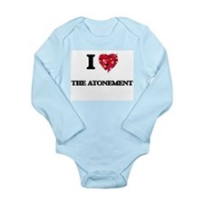 I Love The Atonement Body Suit