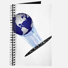 Earth World Journal
