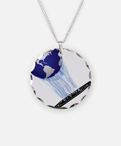 Earth World Necklace