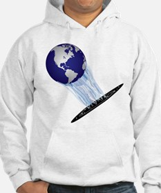 Earth World Hoodie