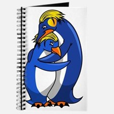 Cool Animated character Journal