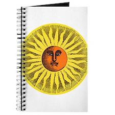 Antique Sun Journal