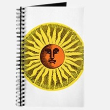 Antique Sun Journal