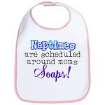 Scheduled Naptimes Bib
