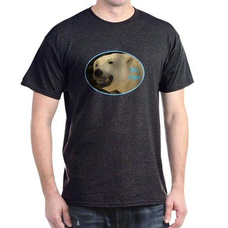 Polar Bear Dark T-Shirt