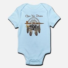 Chase Your Dreams Infant Bodysuit