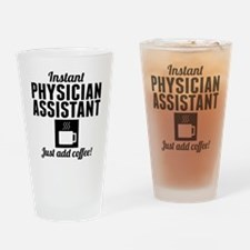 Instant Physician Assistant Just Add Coffee Drinki