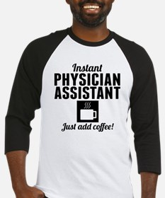 Instant Physician Assistant Just Add Coffee Baseba