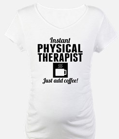 Instant Physical Therapist Just Add Coffee Materni