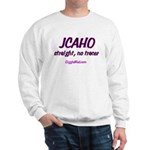 JCAHO Tracer 02 Sweatshirt