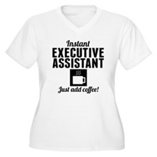 Instant Executive Assistant Just Add Coffee Plus S