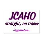 JCAHO Tracer 02 Mini Poster Print