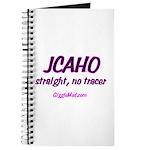 JCAHO Tracer 02 Journal