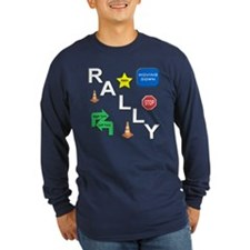 Rally-O T