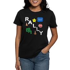 Rally-O Tee