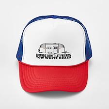 Cute Twinkie Trucker Hat