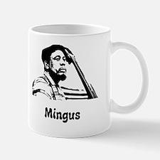 Charles Mingus Mug