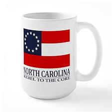 North Carolina Rttc Mugs