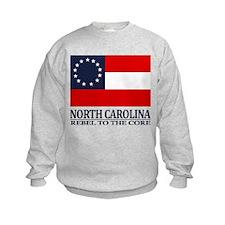 North Carolina RTTC Sweatshirt