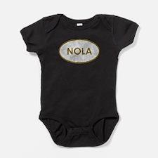 NOLA Stone Baby Bodysuit