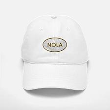 NOLA Stone Baseball Baseball Cap