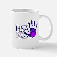 HSA Logo Mug