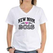 New Mom 2016 Shirt