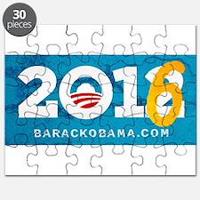Obama 2016 Puzzle