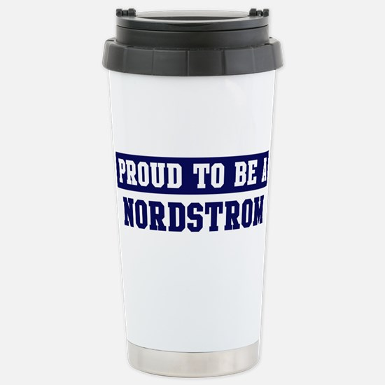 Proud to be Nordstrom Mugs