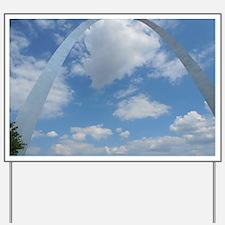 Unique Missouri Yard Sign