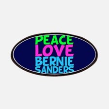 Bernie Sanders Love Patch
